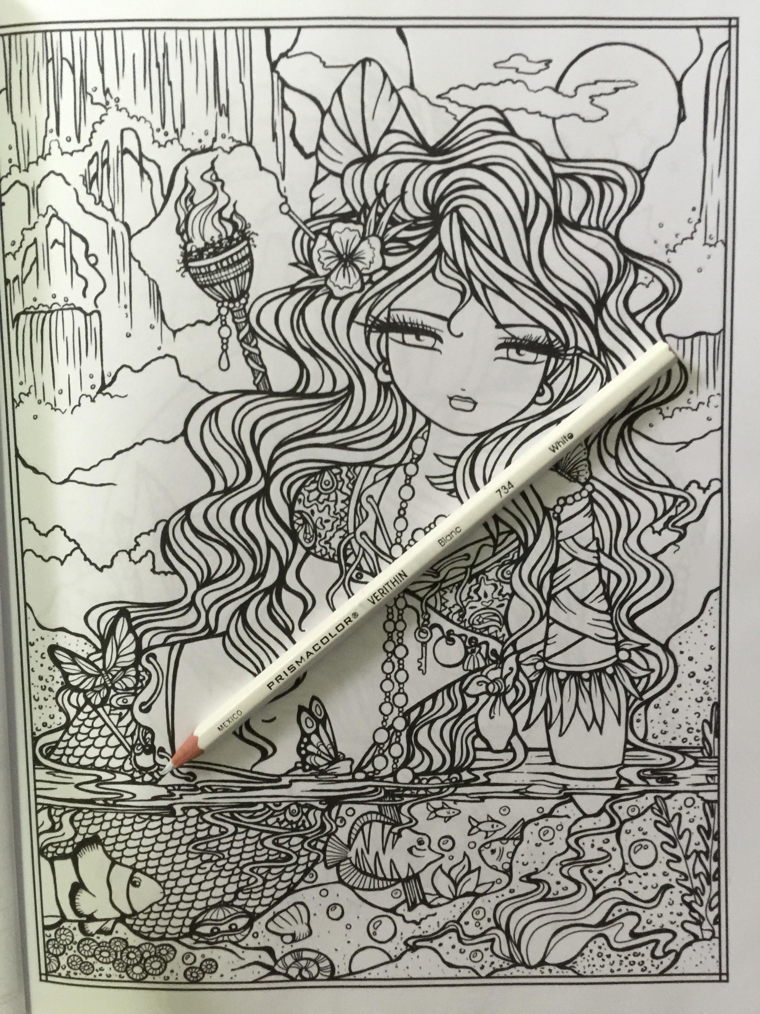 Mermaids Fairies amp Other Girls