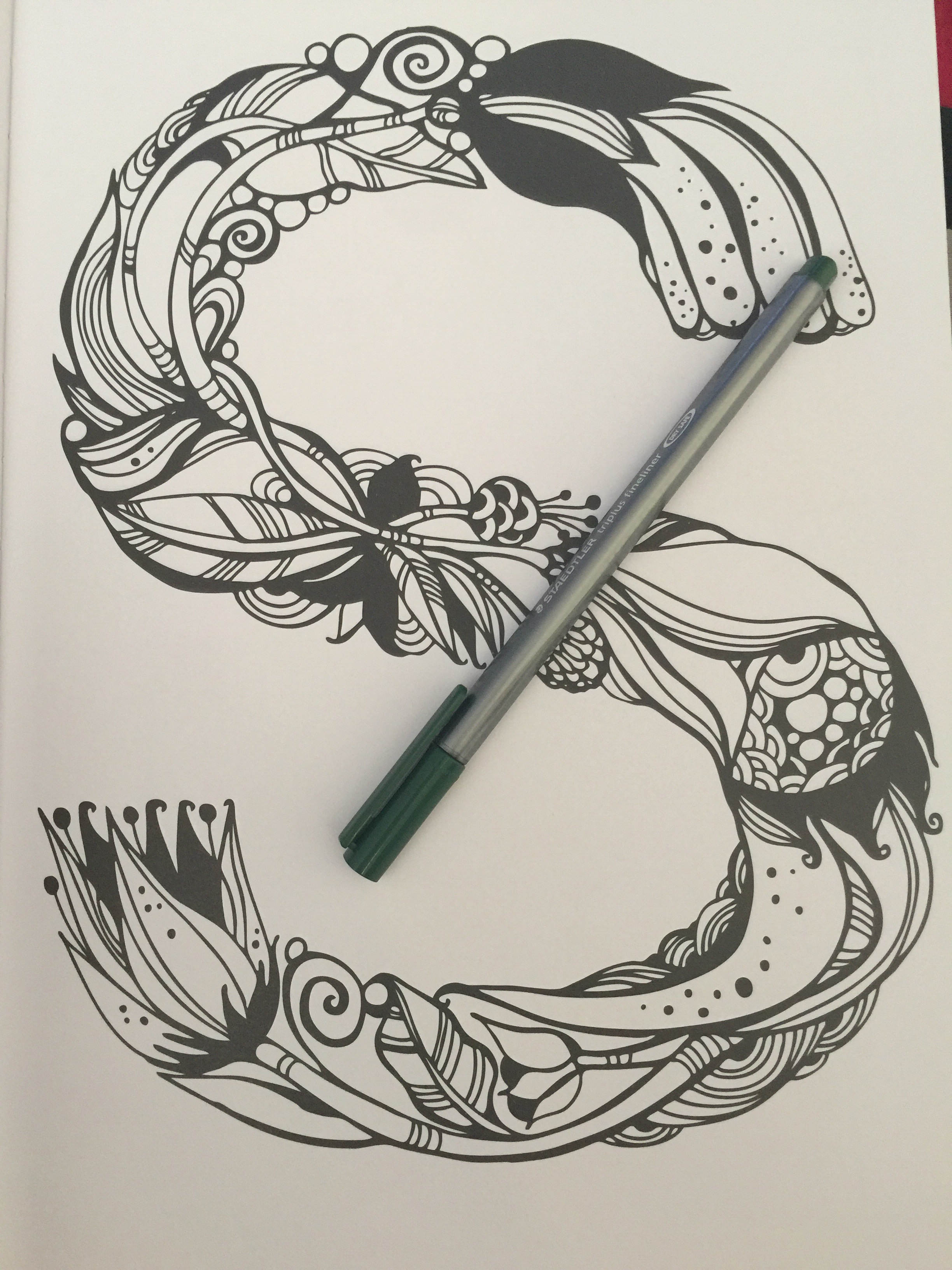 Art therapy coloring book michael omara - Adult Colouring Stress Relief Review Coloring Color Colour Books Review Art Therapy Typography