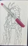 coloring adult colour fantasy colouring pages art therapy coloring book reviews adult completed fairies dragons