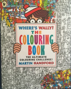 coloring adults book colouring book reviews colour wally waldo animals nature art therapy color stress management