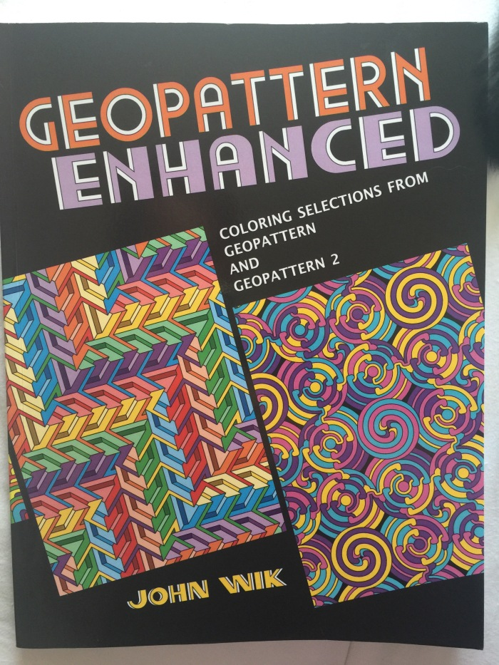 Geopatterns Enhanced