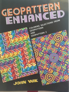 colouring patterns mandalas geometric art therapy coloring colour reviews books colouring art therapy
