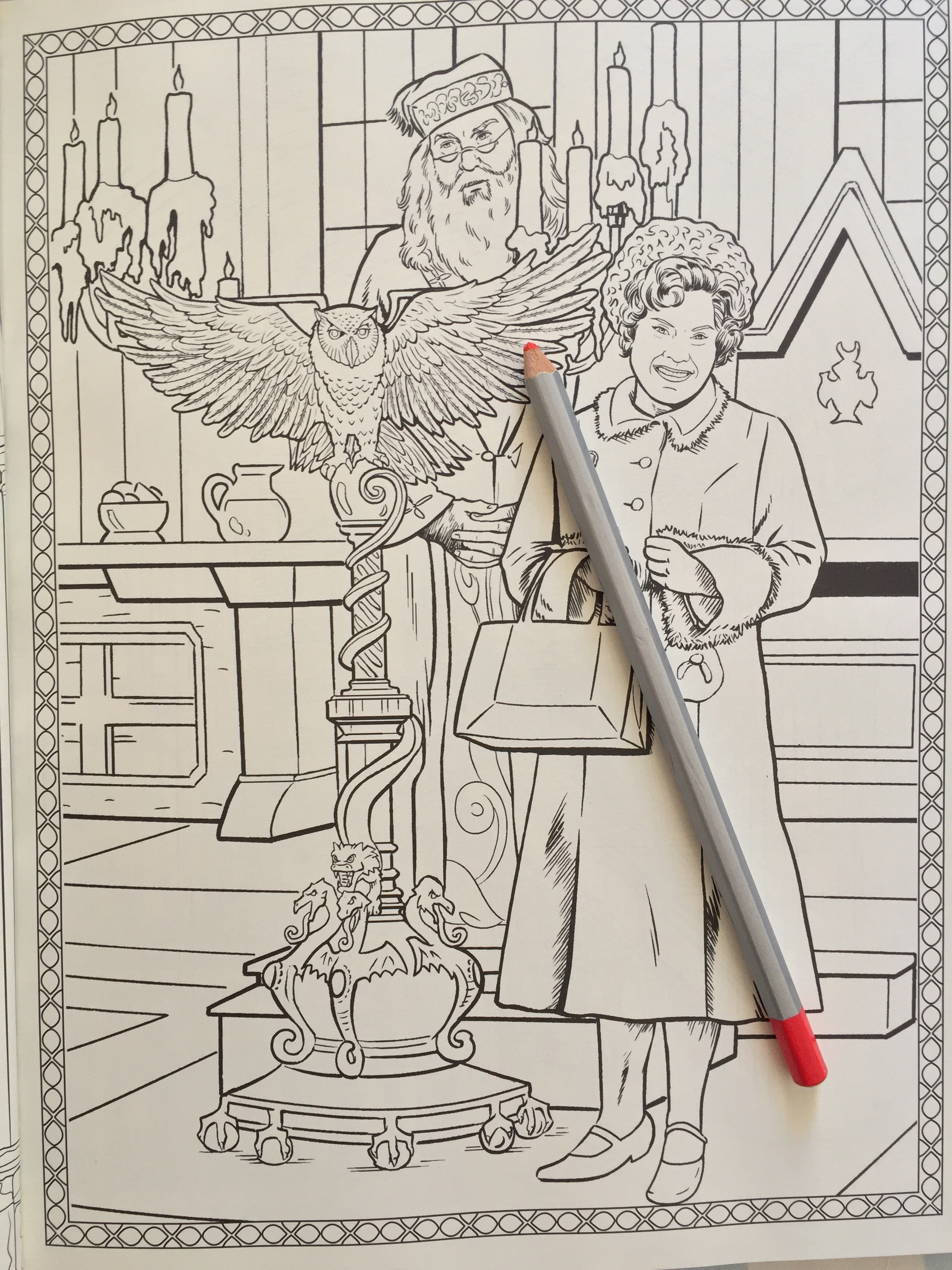 Adult Coloring Book Sets