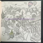 Venus Korean Coloring Book Pages Flipthrough Review