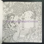 Venus Korean Coloring Book Pages Flipthrough Review