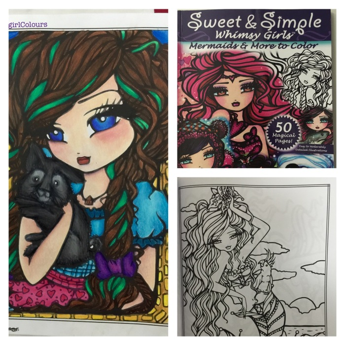 Hannah Lynns' Sweet And Simple Girls OfWhimsy