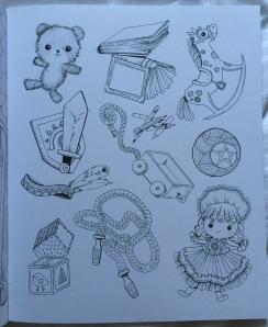 Peter Pan Coloring Book