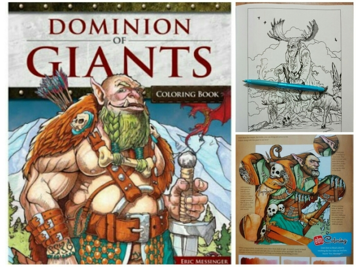 Dominion Of Giants